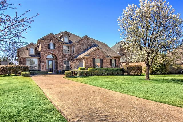 2100 Country Brook Lane, Allen, Texas