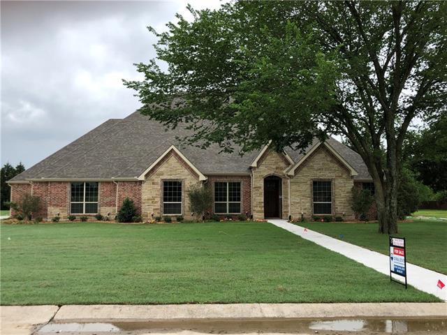 3006 Legacy Circle Greenville, TX 75402