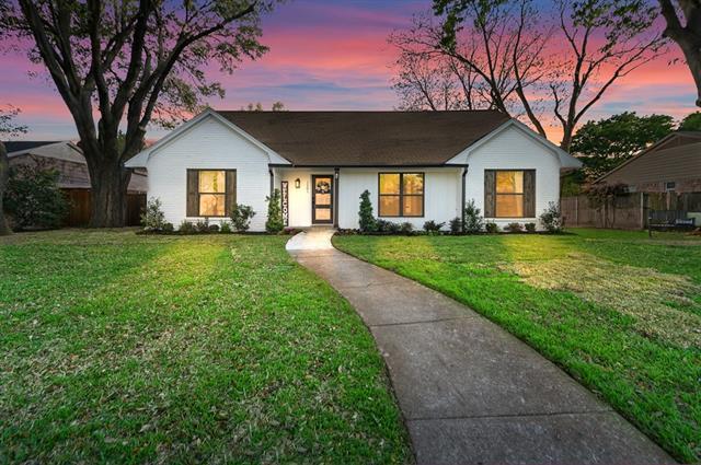 1201 Seminole Drive Richardson, TX 75080