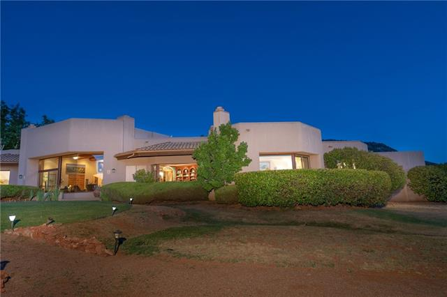 205 Bobcat Trail, Sedona, Arizona