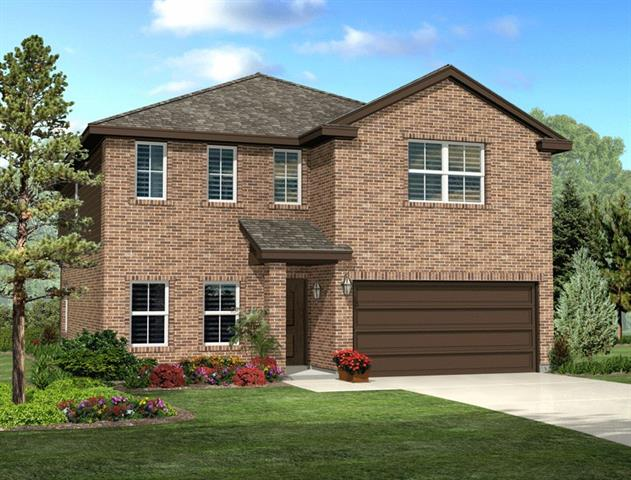 728 GIN LAKE Trail, Fort Worth Alliance, Texas