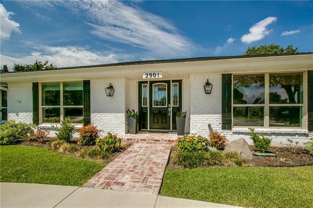 2901 Canyon Creek Drive Richardson, TX 75080