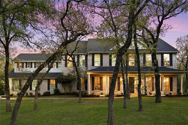 740 Harpole Road E, Argyle, Texas