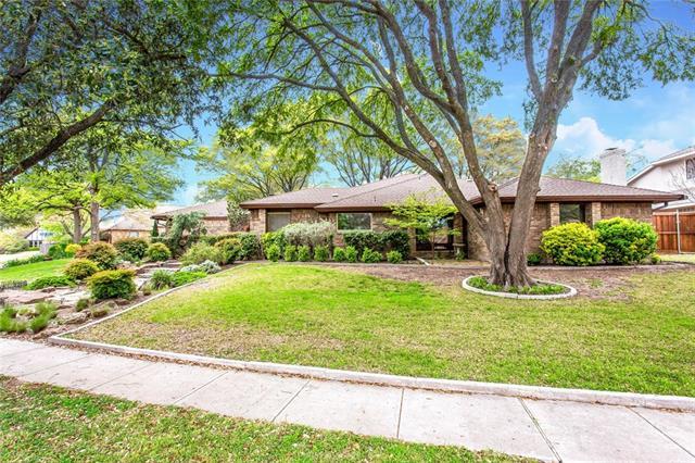 2805 W Prairie Creek Drive Richardson, TX 75080