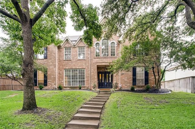 5117 Golden Lane, Fort Worth Alliance, Texas