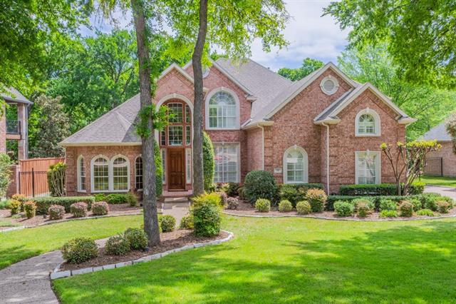 22 Winding Hollow Lane Coppell, TX 75019