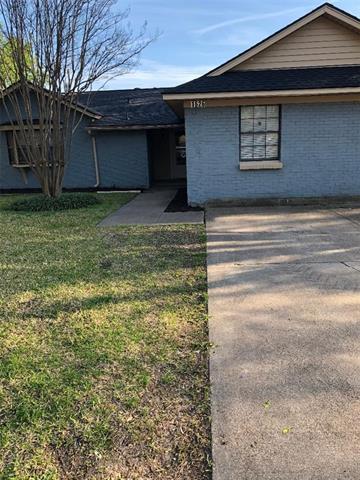 1626 Meadow Way, Garland, Texas