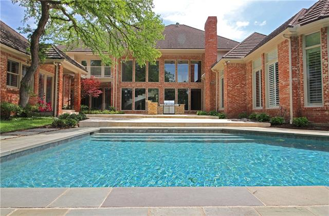 17615 Cedar Creek Canyon Drive Dallas, TX 75252