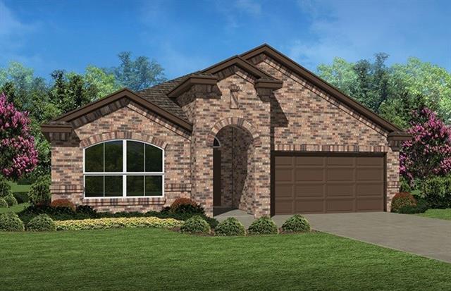 1113 Belsay Lane Saginaw, TX 76131