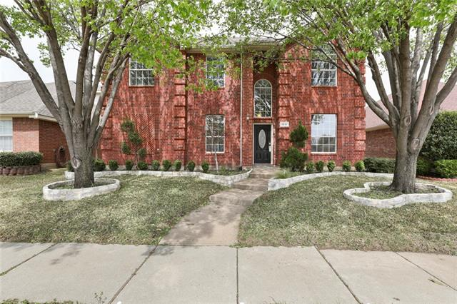 1531 Northaven Drive, Allen, Texas