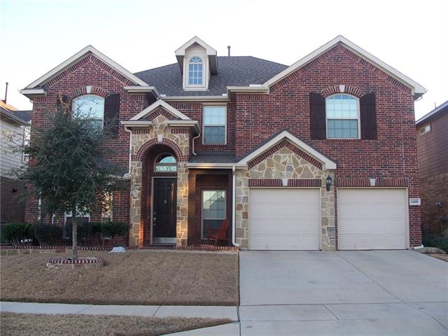 1408 Soaptree Lane, Fort Worth Alliance, Texas