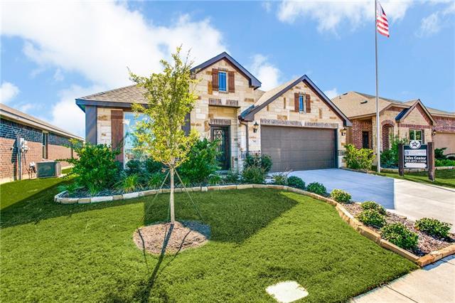782 Austin Lane Lavon, TX 75166