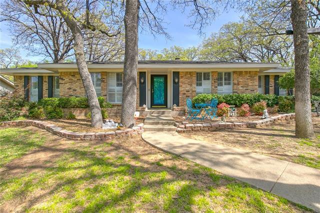 3709 Lynnwood Drive Arlington, TX 76013