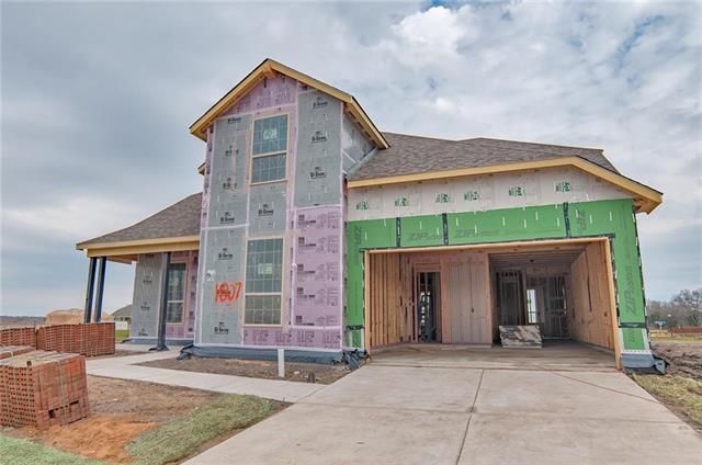 1807 Pleasant Grove, Wylie, Texas