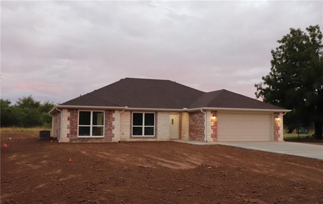 319 E River Oaks Road, Early, TX 76802