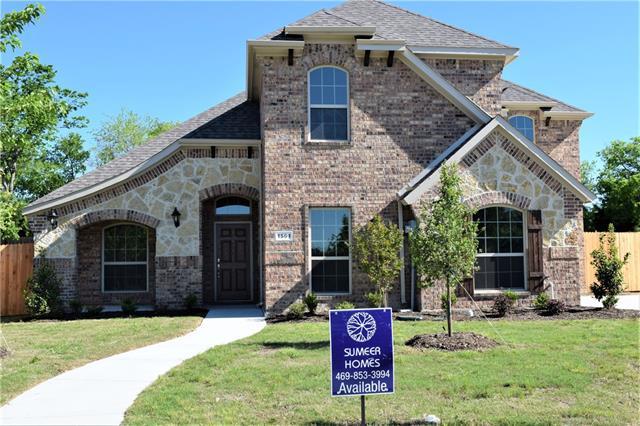 1501 Montrose Lane, De Soto, Texas