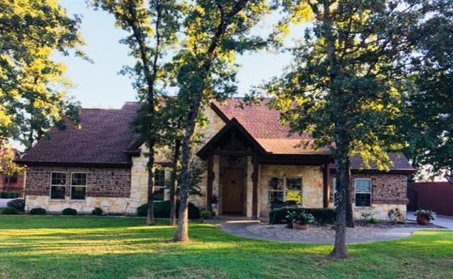 120 Woodland Drive Krugerville, TX 76227