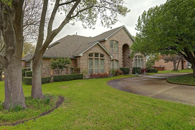 One of De Soto 4 Bedroom Homes for Sale at 1123 Shallow Bend