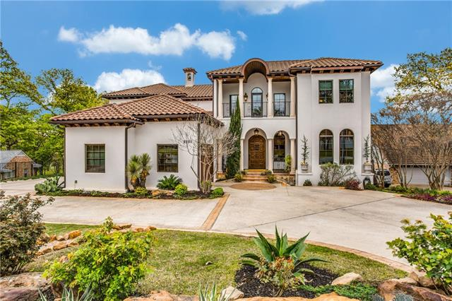 3724 Lakeridge Drive, Grapevine, Texas