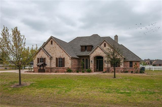 12911 Helen Road Justin, TX 76247