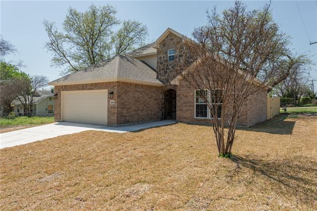 1231 Cambridge Street River Oaks, TX 76114