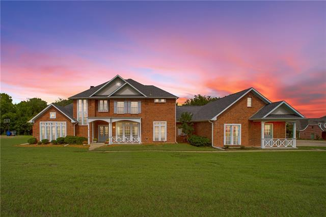 913 E Stone Road, Wylie, Texas