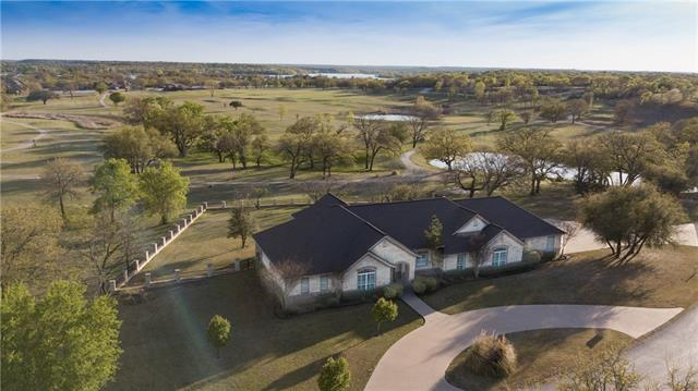 301 Fairway Avenue, Eastland, TX 76448