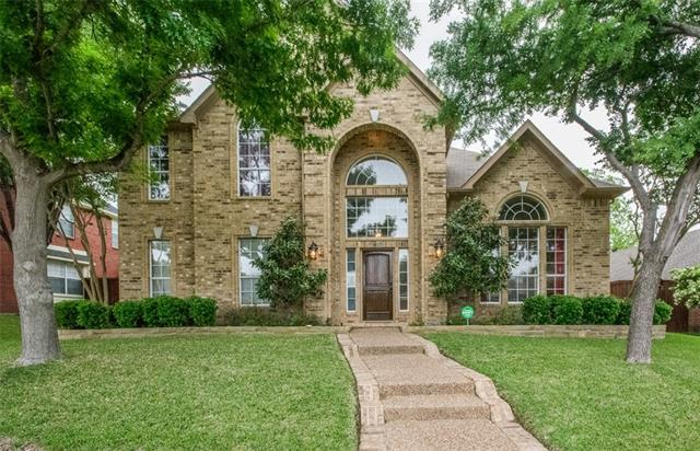 617 Winged Foot Lane Garland, TX 75044