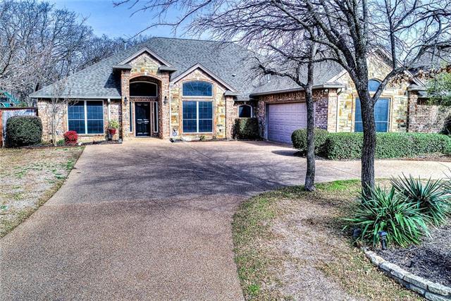 508 Hat Creek Drive Hurst, TX 76054