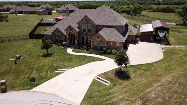 12951 Helen Court Justin, TX 76247