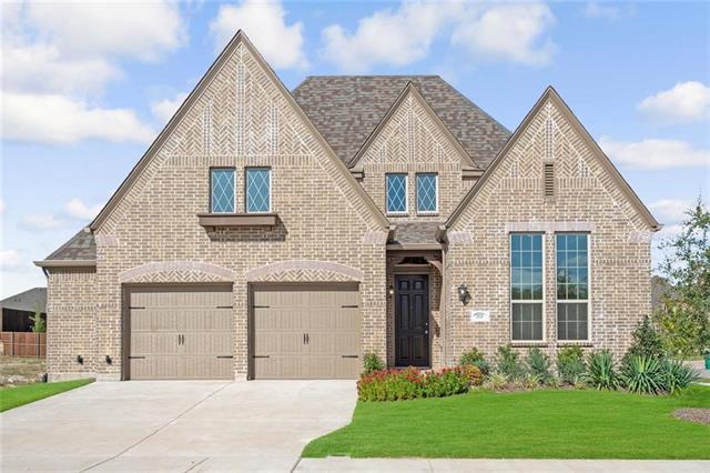 3525 Concord Drive, Melissa, Texas