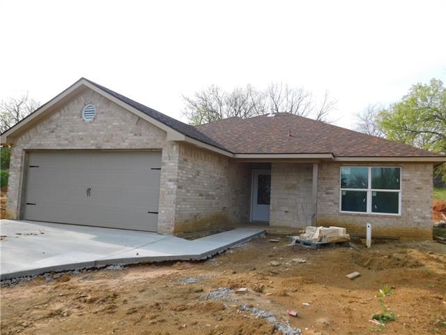 520 E Shepherd Street Denison, TX 75021