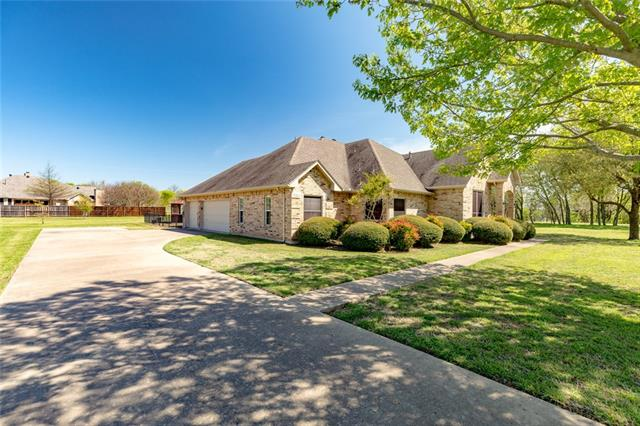100 Burtonwood Circle Ovilla, TX 75154