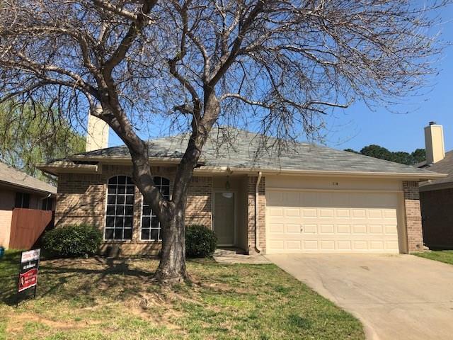 314 Texas Drive Lake Dallas, TX 75065