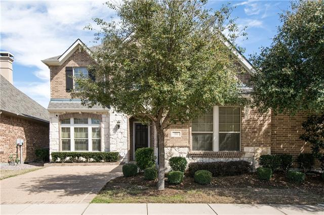 501 Crown Of Gold Drive Lewisville, TX 75056