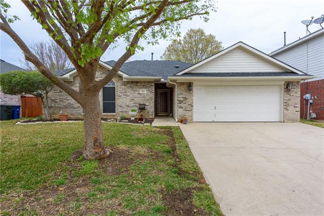 1513 Rancho Domingues Road, Corinth, Texas