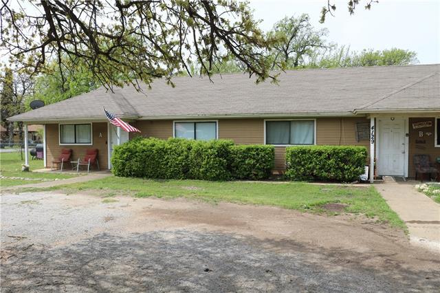 4129 Lakewood Drive Lake Worth, TX 76135