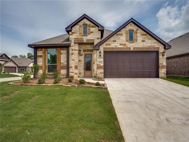 565 Willow Lane Lavon, TX 75166