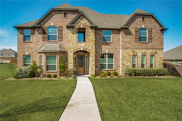 361 Sandy Creek Drive Sunnyvale, TX 75182