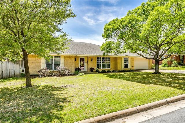 3705 Walton Avenue, Fort Worth Alliance, Texas