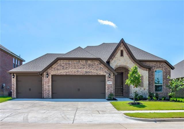 4408 Juniper Lane 75454 - One of Melissa Homes for Sale