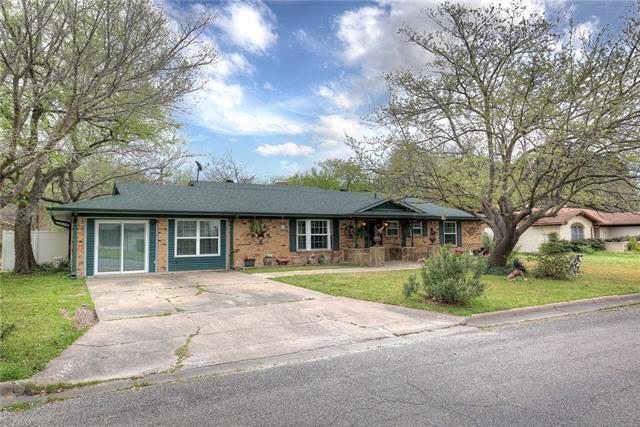 2904 Washington Street Commerce, TX 75428