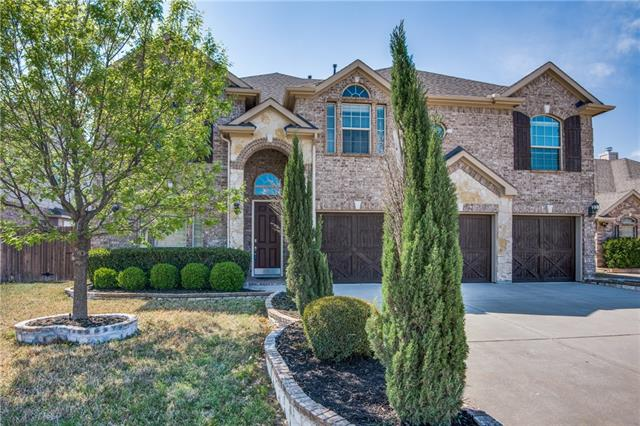 9609 Saltbrush Street, Fort Worth Alliance, Texas