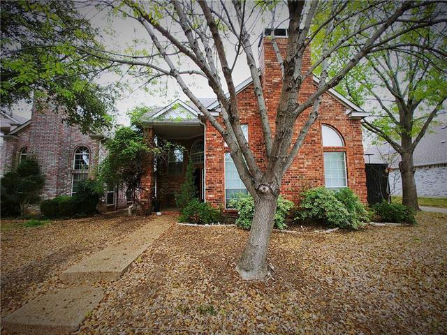 14847 Chancey Street Addison, TX 75001
