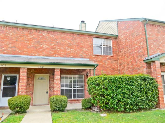 3631 Clubview Drive, Garland, Texas
