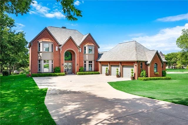 735 Carrie Lane Lakewood Village, TX 75068