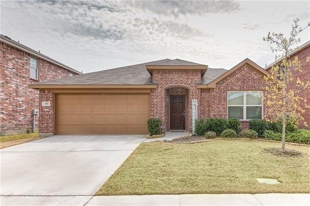 480 Grant Lane Lavon, TX 75166