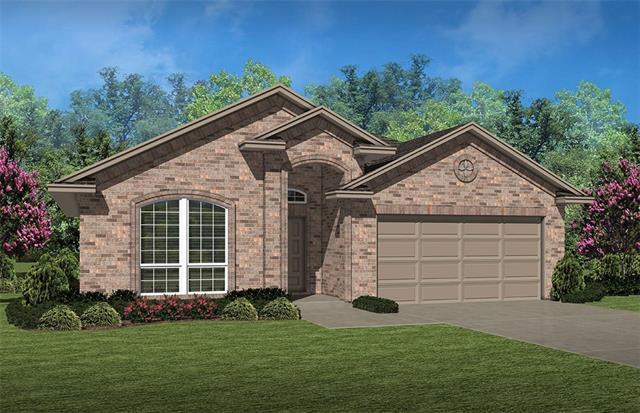 15925 WHITE MILL Road, Fort Worth Alliance, Texas