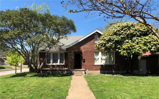 3029 Ethel Avenue, Waco, Texas