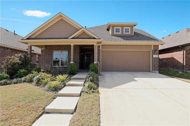 1705 Roberts Drive, Argyle, Texas